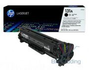 Картридж лазерный HP CF210A, Black, Original