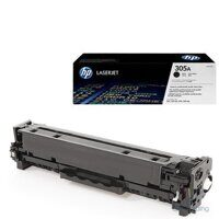 Картридж лазерный HP CE410A 305A Black для LaserJet  М351/MFP M375/M451/MFP M475 оригинал