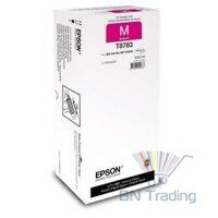 Картридж Epson C13T878340 WorkForce Pro WF-R5xxx series пурпурный